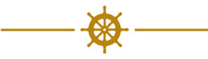 The Perry House Wheel Logo